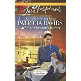 An Amish Christmas Journey (Brides of Amish Country, 13)