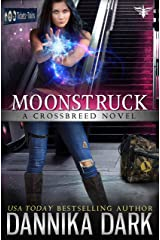Moonstruck (Crossbreed Series Book 7) Kindle Edition