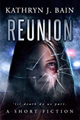 Reunion (The KT Morgan Series Book 3) Kindle Edition