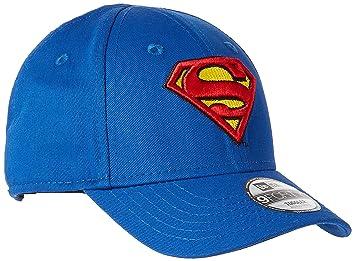 New Era Casquette 9 Forty Superman Essentiel pour enfant  Amazon.fr ... 573f2bdcd1ea