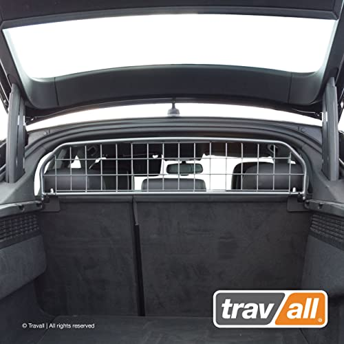 Travall Guard Compatible with Audi A7 Sportback 2010-2017 RS7 Sportback 2013-Current S7 Sportback 2012-Current TDG1488 – Rattle-Free Steel Pet Barrier