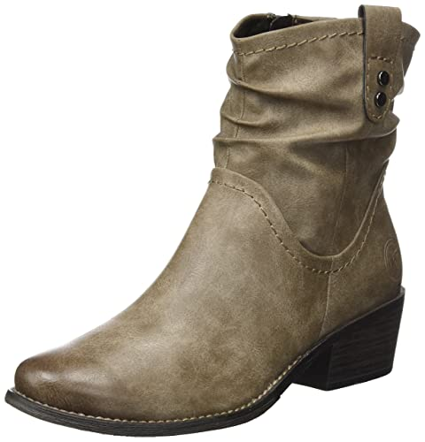 factory outlets how to buy 100% high quality MARCO TOZZI Damen 25311 Stiefel