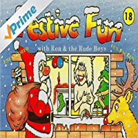 Rude Christmas Festive Fun - Rugby Songs [Explicit]