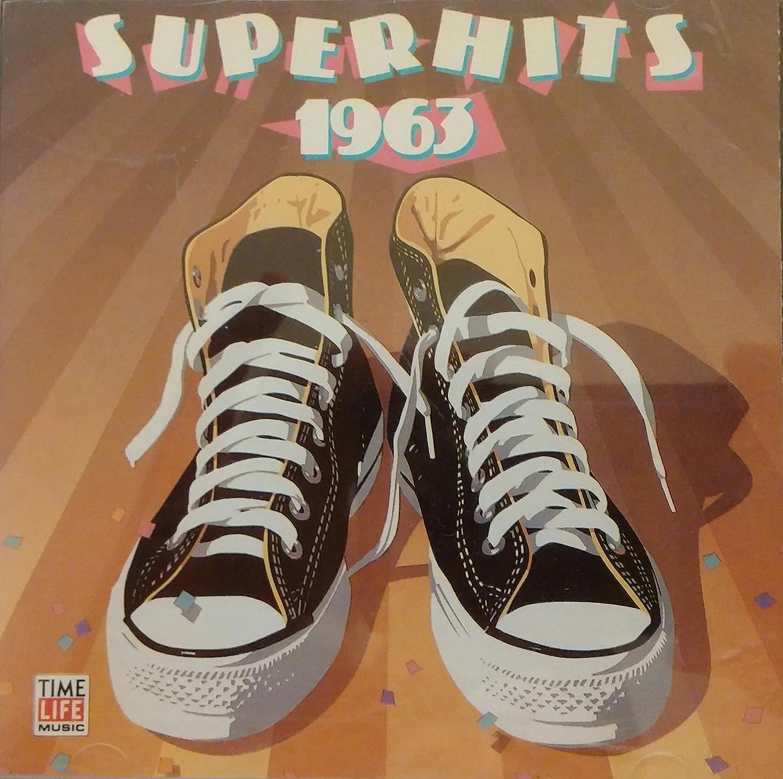 52f6bd961f5c - Superhits  1963 - Amazon.com Music