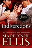 Indiscretions (Scandalous Seductions Book 2)