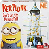 Mattel Games Despicable Me Minion Made KerPlunk Game