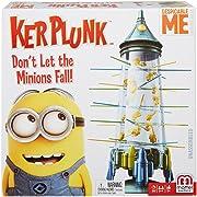 Mattel Games Kerplunk Despicable Me Minions Game