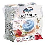 Ariasana 2091843 Aero 360 Ricarica Tab con Fruit Energy, Arancio, 450 g