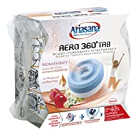 Ariasana, 2091843, Ricarica Tab assobiumidità per Aero 360, profumazione Frutta, 450 g