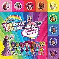Rainbow Rangers: Rockin' Rainbow Colors