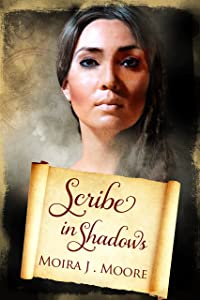 Scribe in Shadows (The Scribe Series Book 1)