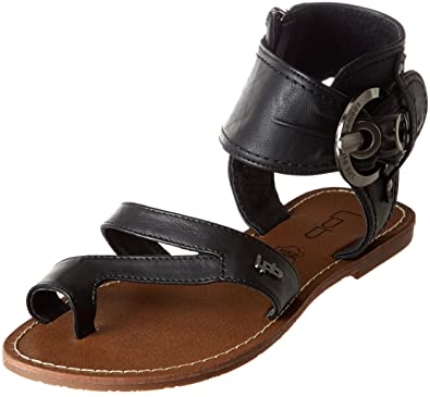 Les P'tites Bombes Women's Pensee Open Toe Sandals