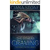 Craving: Book 2 of the Legacy trilogy