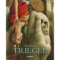Michael Triegel: Discordia Concors