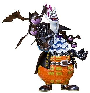 One Piece Zero Gecko Moriah Figuarts Toy Zany 71686