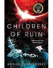 Children of Ruin (The Children of Time Novels)