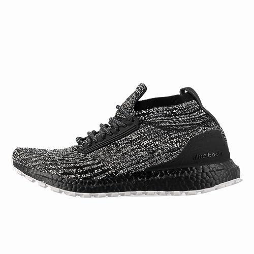 detailed look 15b7c b7c76 adidas Ultraboost All Terrain Ltd, Zapatillas de Deporte para Hombre, Negro  (Negbas Negbas   Ftwbla), 42 EU  Amazon.es  Zapatos y complementos