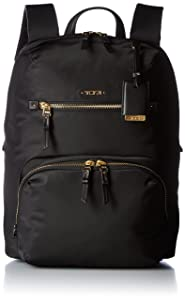 Tumi Women's Voyageur Halle Backpack Black