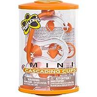 Spin Master Games Perplexus Mini - Vasos de Cascada 3D escultural portátil Juego de Maquillaje