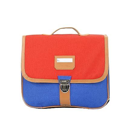 cheaper 6f412 0979b Miniseri Bag red red: Amazon.co.uk: Luggage