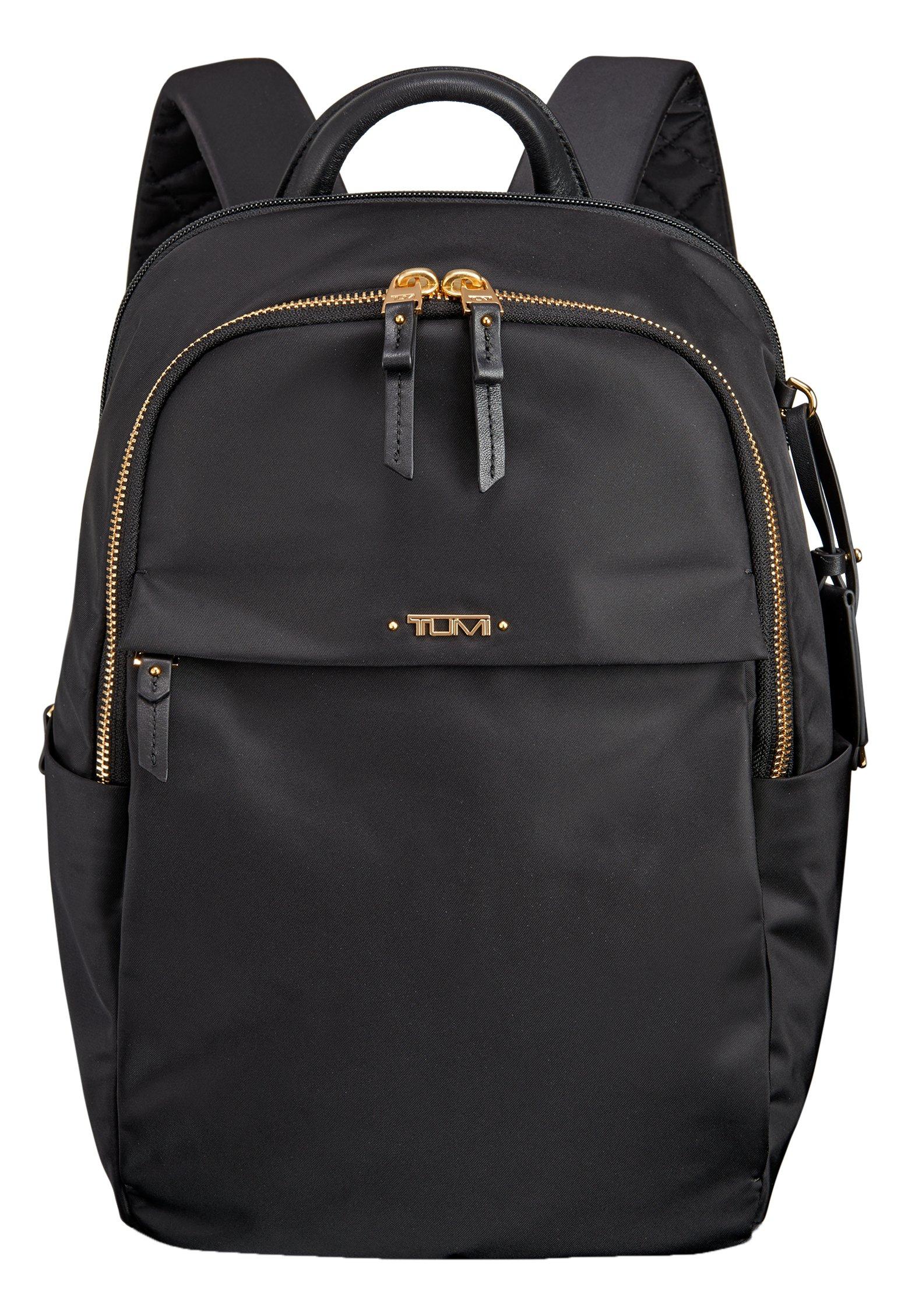 Tumi Voyageur Daniella Small Backpack, Black