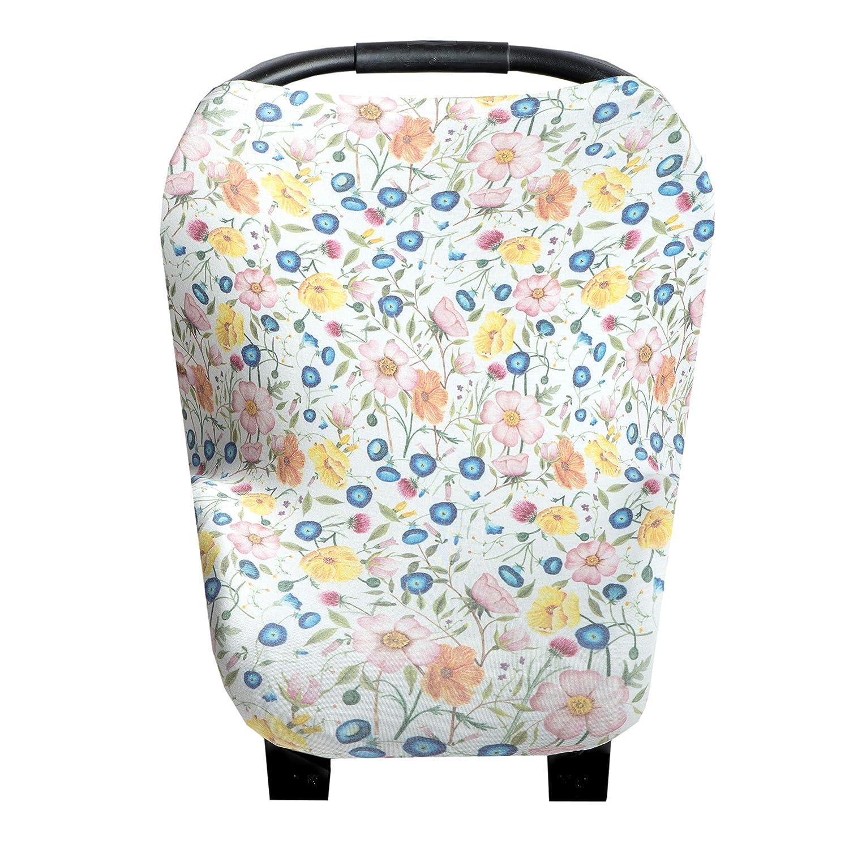 Amazon.com: Cobre Pearl - Cubierta para asiento de bebé y de ...