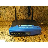 DD-WRT - Linksys WRT54GL Wireless G Router
