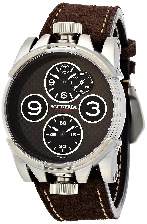 [シーティー スクーデリア]CT SCUDERIA 腕時計 CS40302 メンズ 【正規輸入品】 B00JIN969Q