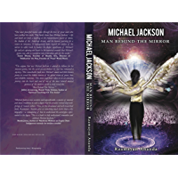 Michael Jackson: Man Behind The Mirror book cover