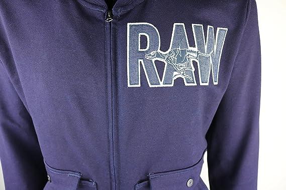 G Herren Matmini LargeAmazon Vest College Jacke Star Sweat dxorCBe