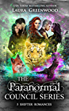 The Paranormal Council: Five Paranormal Romances
