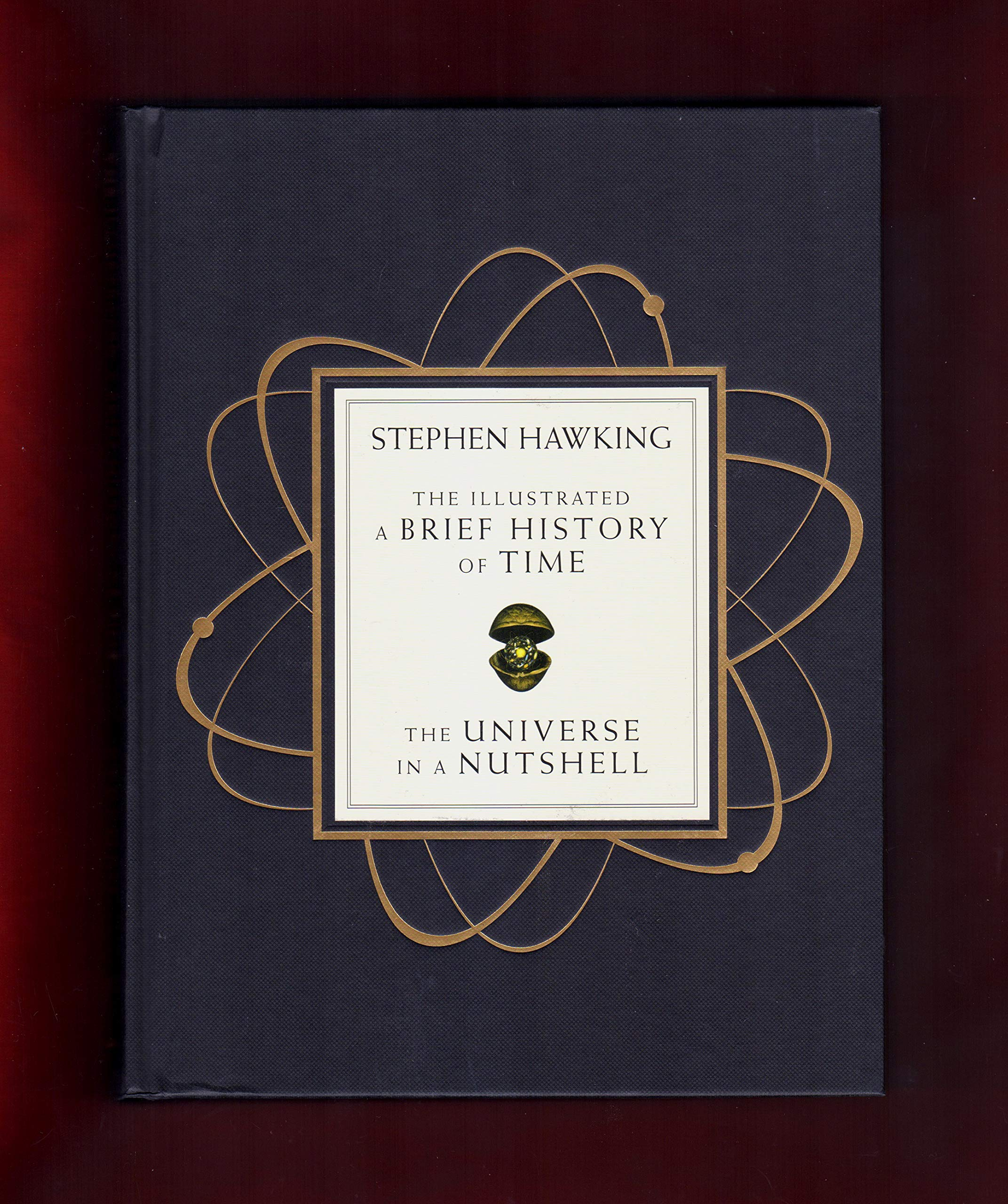 Universe a stephen pdf nutshell the hawking in