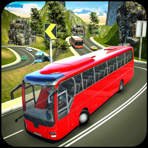 2019 Coaches - Off Road Bus Simulator 2019: Transport Passengers