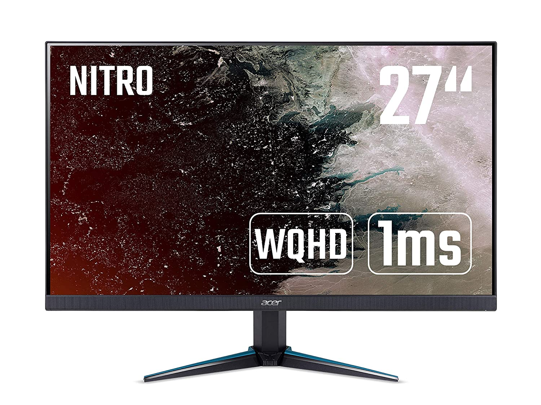 Acer UM0EE.P01 - Monitor de 27