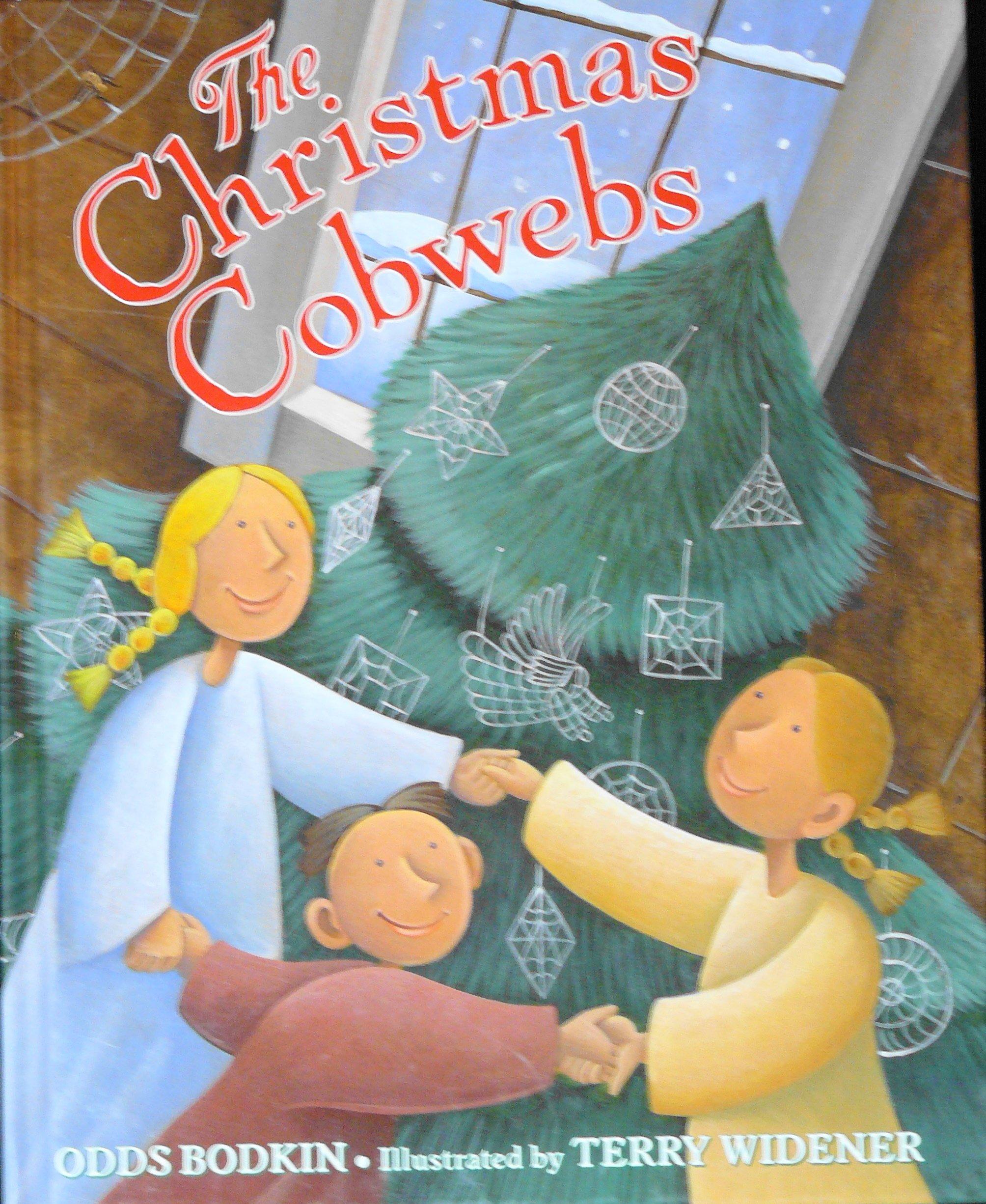 Download The Christmas Cobwebs pdf epub