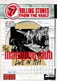 From The Vault - The Marquee Club Live In 1971 [LP/DVD Combo]
