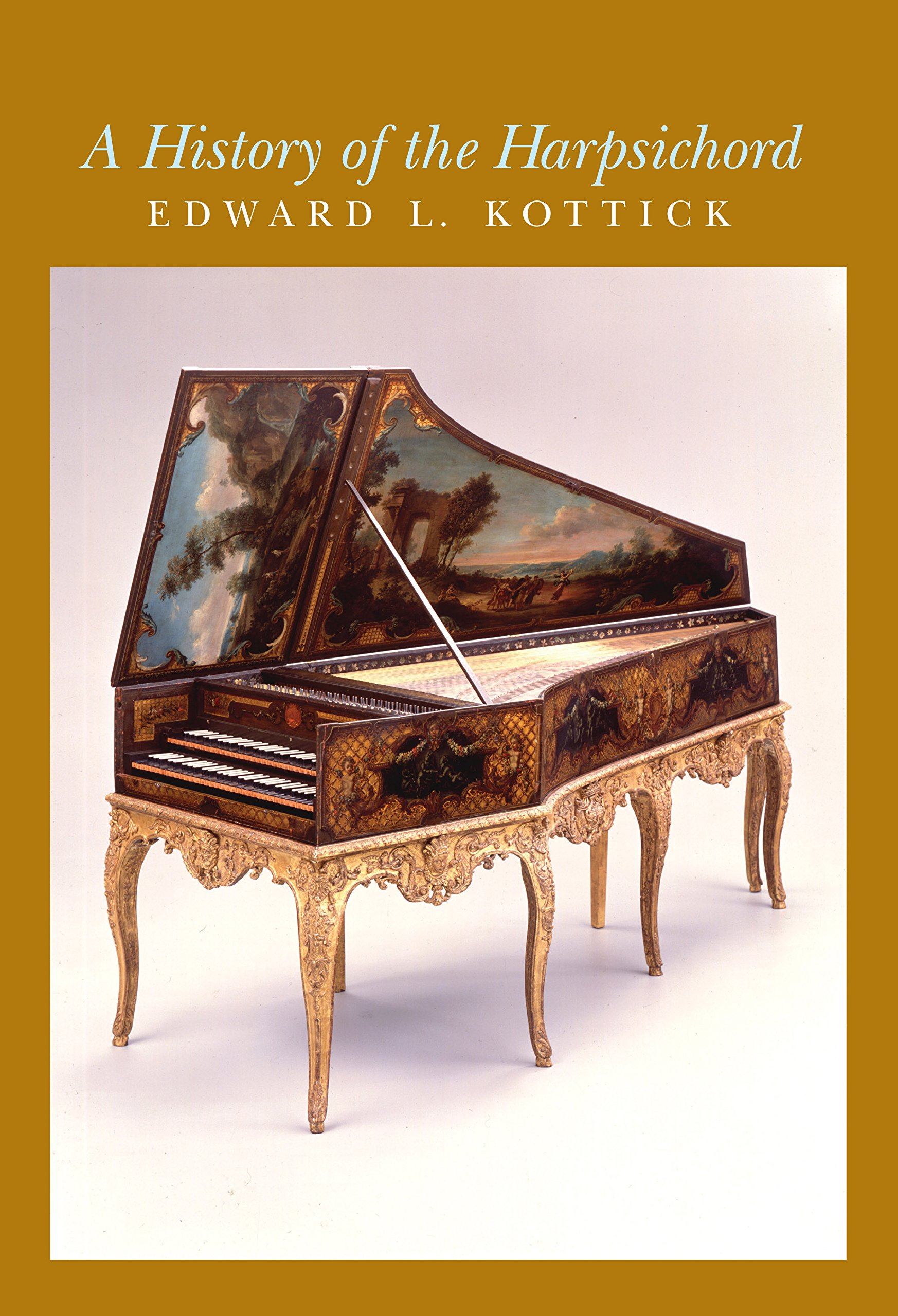 Download A History of the Harpsichord ebook