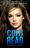 Cold Read: (Oliana Mercer series Book 3)