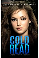 Cold Read: (Oliana Mercer series Book 3) Kindle Edition