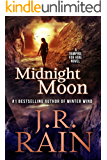 Midnight Moon (Vampire for Hire Book 13)