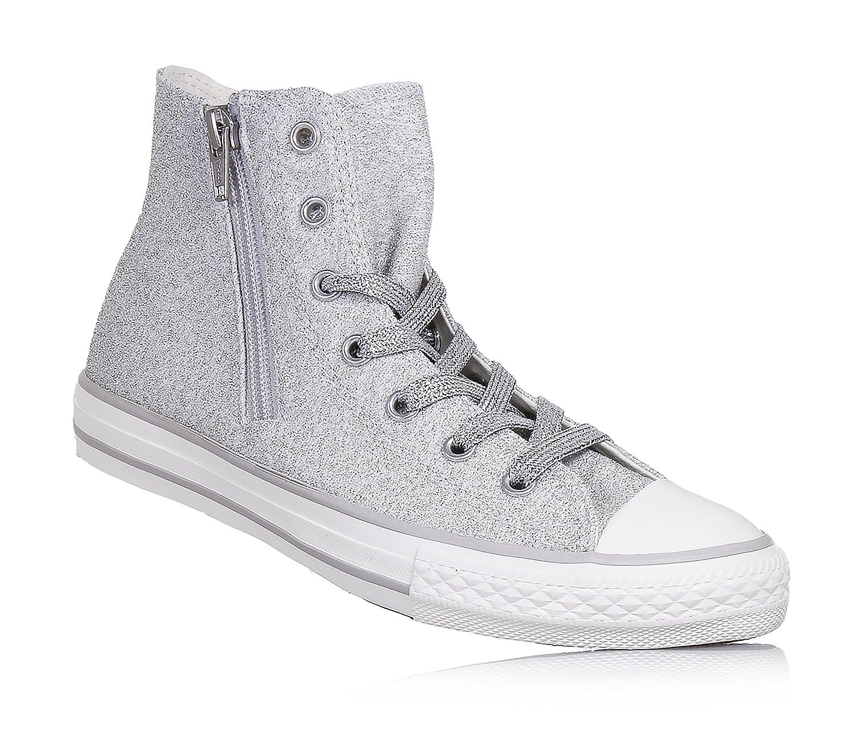 All Star Silver White 661008C Converse C.T