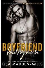 Boyfriend Bargain Kindle Edition