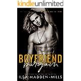 Boyfriend Bargain (Hawthorne University Book 1)
