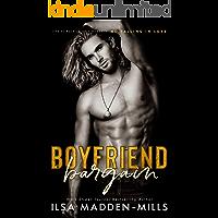 Boyfriend Bargain book cover