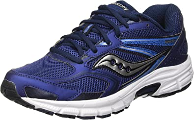 Grid Cohesion 9-M Running Shoe