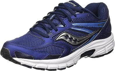 Saucony Men's Grid Cohesion 9-M Running Shoe
