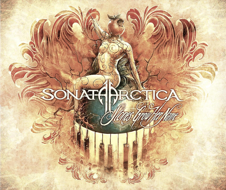 ARCTICA HER NAME STONES GROW CD SONATA BAIXAR