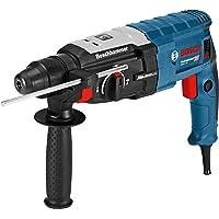 Bosch Professional GBH 2-28 Martello Perforatore con Attacco SDS-plus, 880 W, Blu, in Valigetta L-Boxx