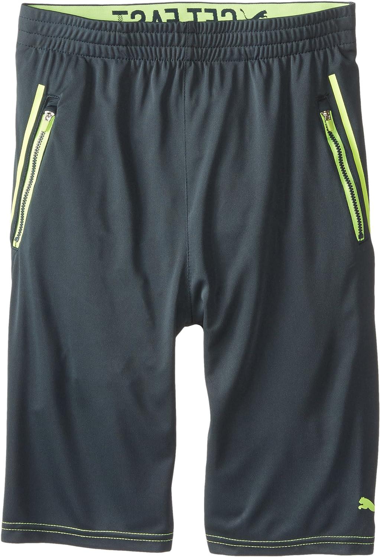 PUMA Boys 8-20 Active Jersey Short