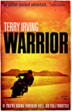 Warrior (Freelancer Book 2)